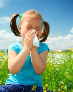 Crianças e idosos são os mais afetados pela baixa umidade do ar