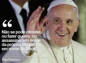 papa-francisco-liberdade-de-expressão