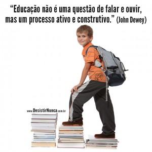 educacao-nao-e-uma-questao-de-falar-e-ouvir-mas-um-processo-ativo-e-construtivo-john-dewey